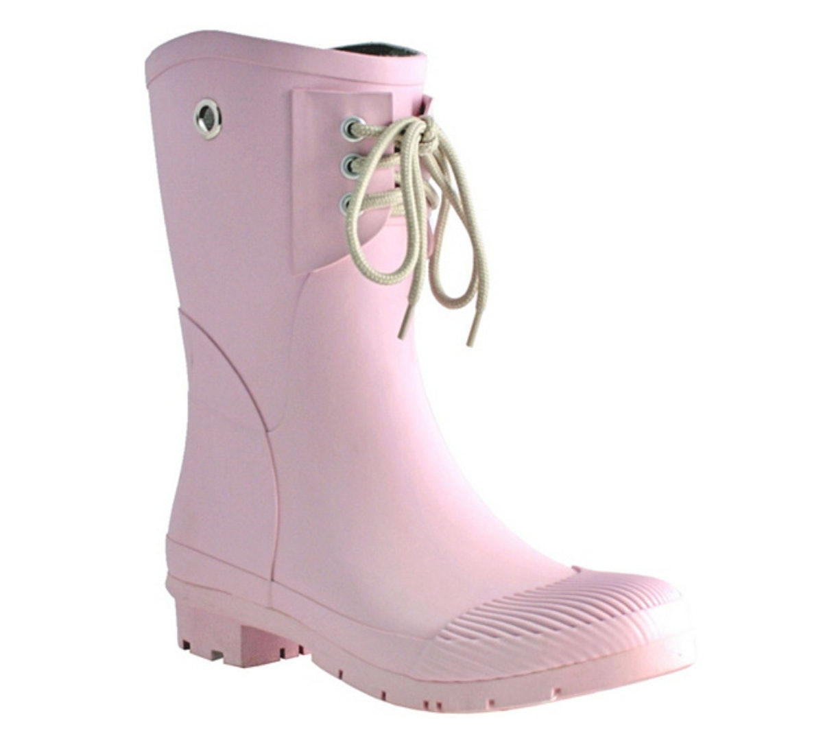 Nomad Rubber Rain Boots