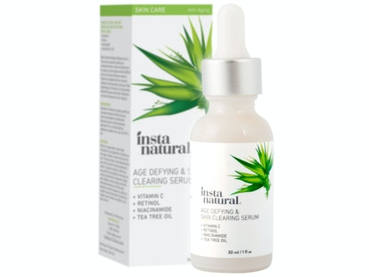 InstaNatural Vitamin C Skin-Clearing Serum, 1 Fl. Oz.