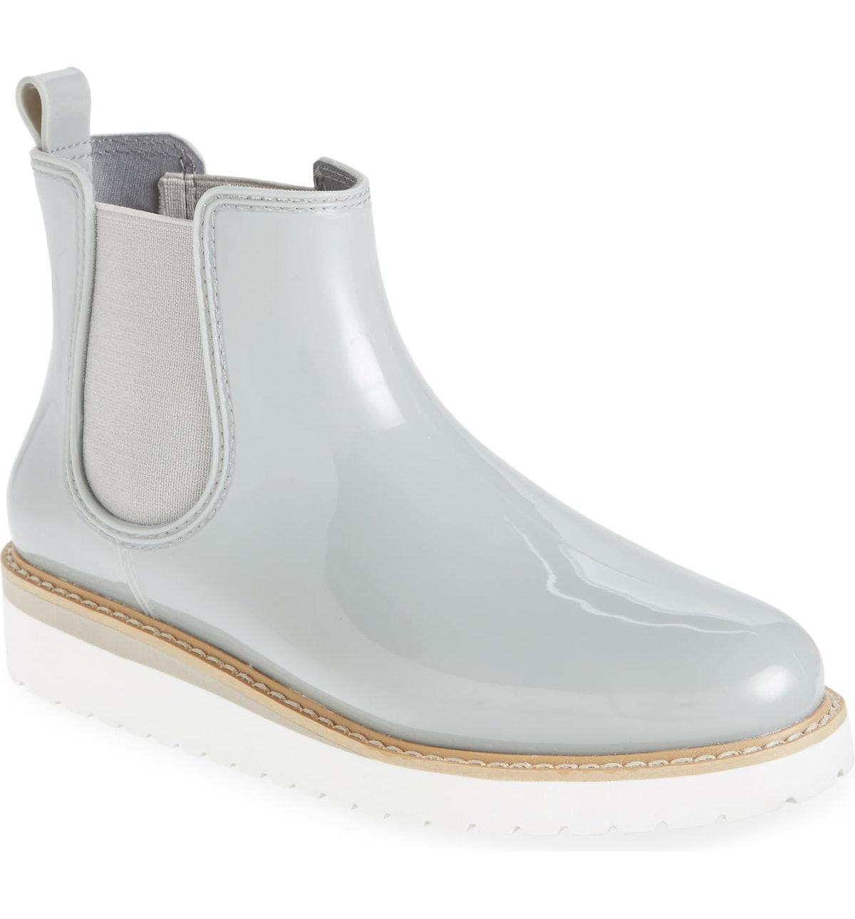 Kensington Chelsea Rain Boot COUGAR