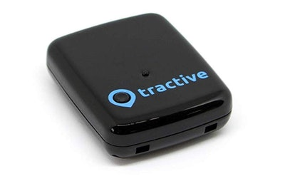 Tractive 3G Dog GPS Tracker