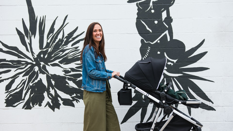 The Mockingbird Stroller Is Your New Favorite Baby Gear ...
