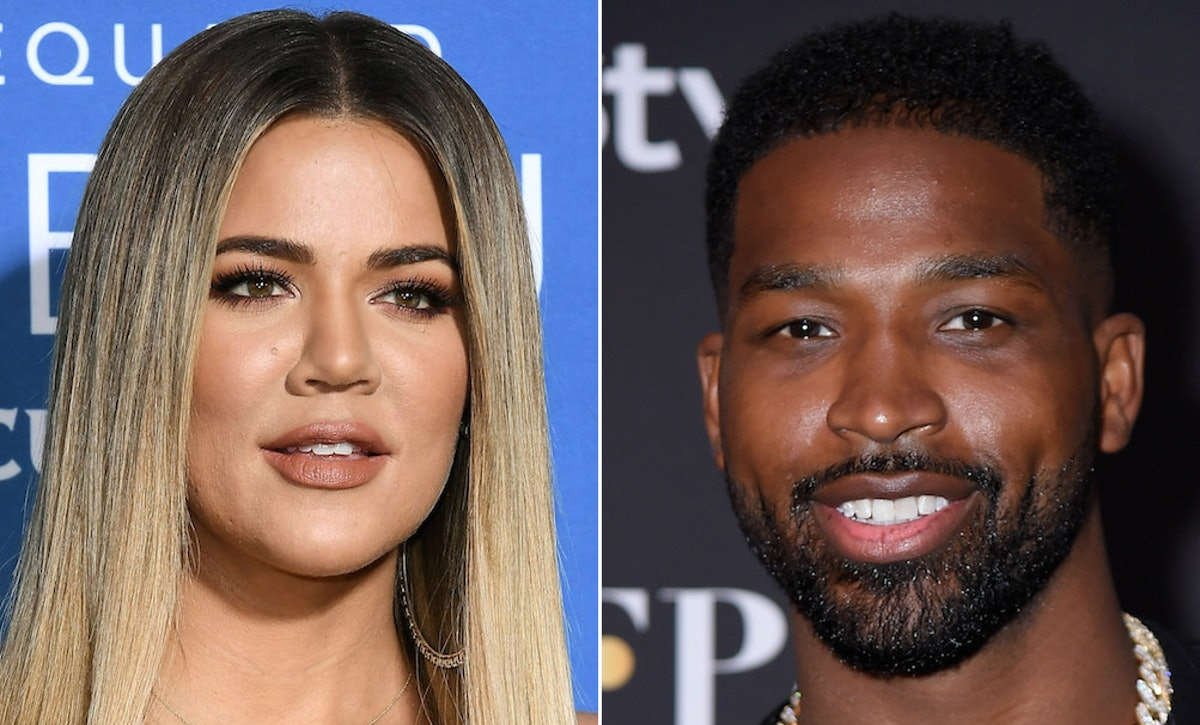 The Video Of Khloe Kardashian's Healing Session In Bali Foreshadowed Tristan Thompson Drama