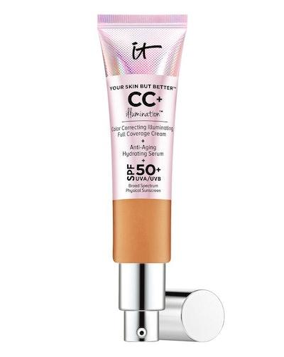 It Cosmetics Your Skin But Better CC+ Illumination SPF 50+