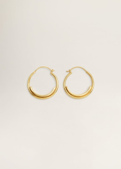 Matisse Hoop Earrings