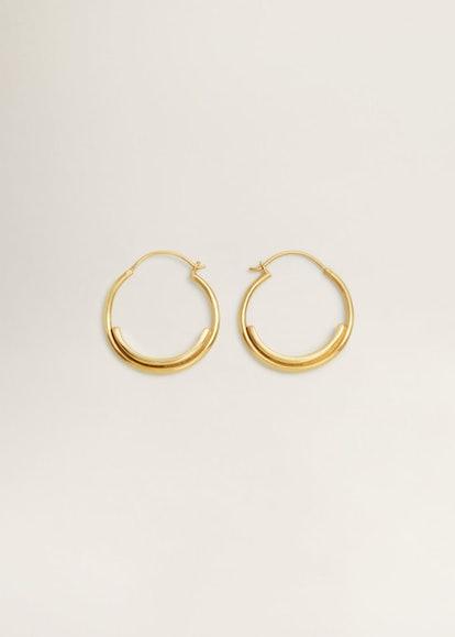 Matisse Hoop Earrings