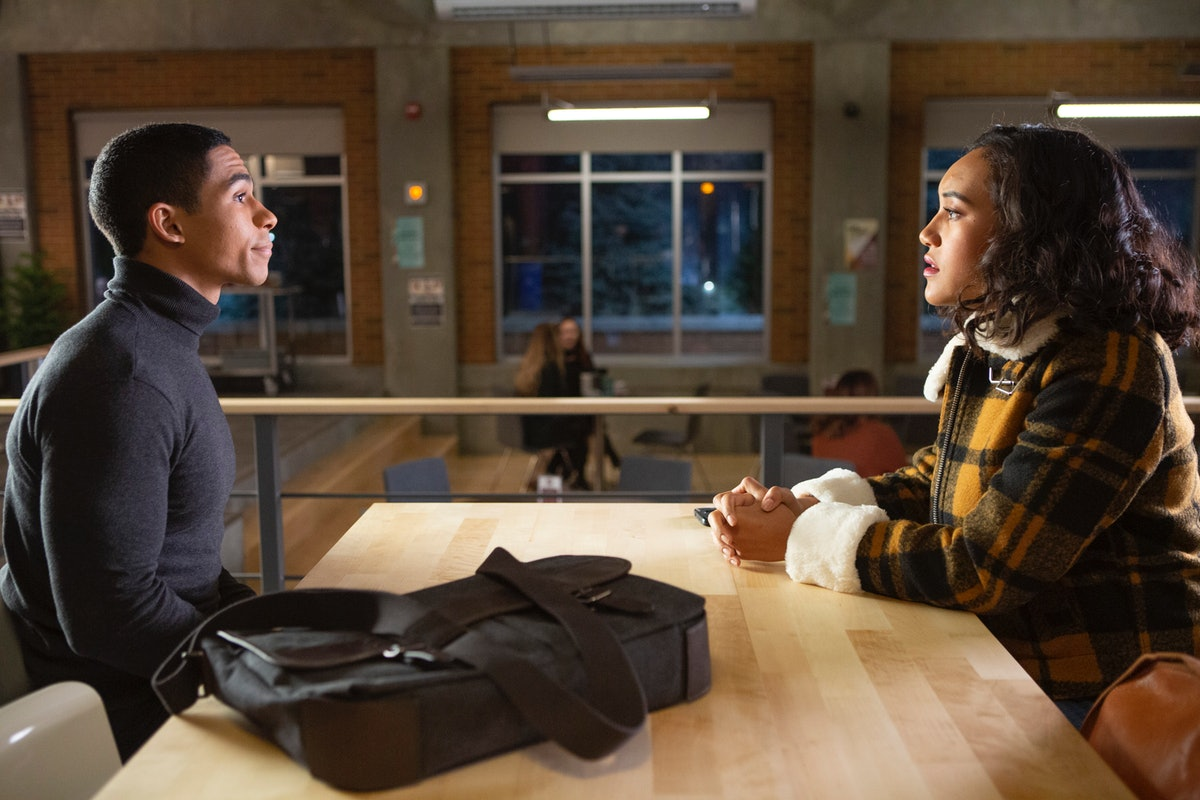 Did Mason Kill Nolan On 'PLL: The Perfectionists?' His Alibi Is Solid For Now