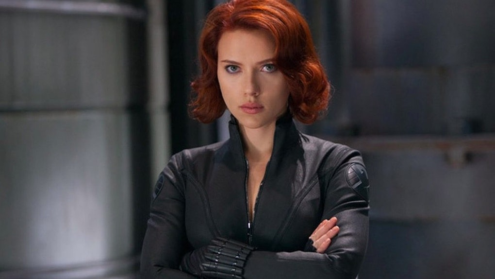What Happened To Black Widow Before Avengers Endgame