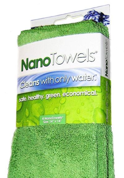 Life Miracle Nano Towels (4 Count)
