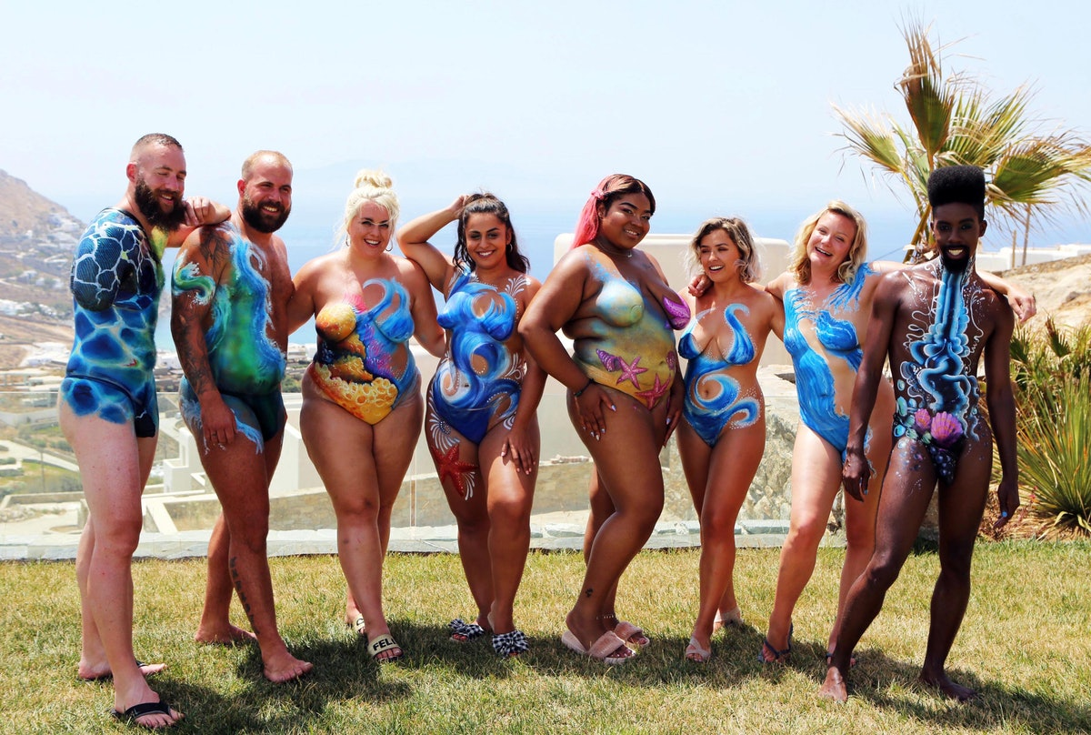 Where Is 'Naked Beach' Filmed? The Channel 4 Show Was Created In Conjunction With A University Professor