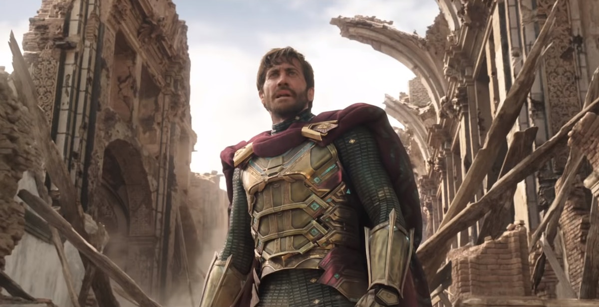 The 'Spider-Man: Far From Home' Villain May Not Be Mysterio After All, According To Director Jon Watts