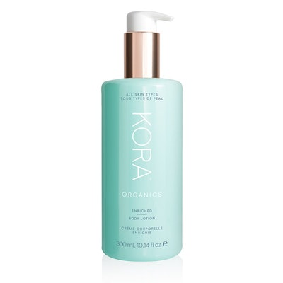 Enriched Body Lotion