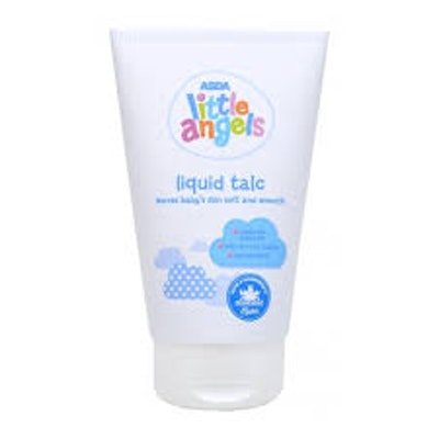 ASDA Little Angels Liquid Talc