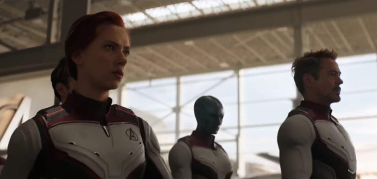 29 'Endgame' Cameos That Make This Avengers Movie A Love Letter To All The Others