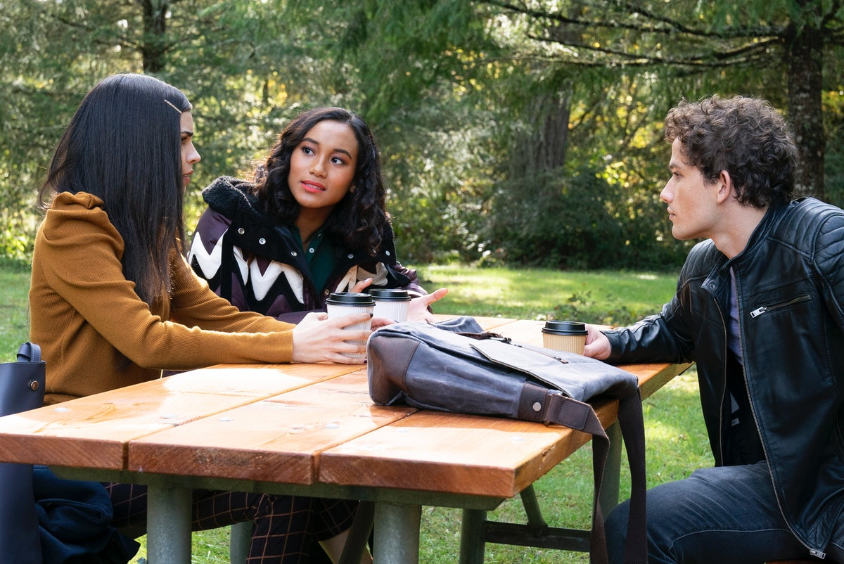 'The Perfectionists' Season 1 Episode 7 Promo Introduces More Pieces To The Murder Puzzle