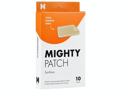 Mighty Patch Surface