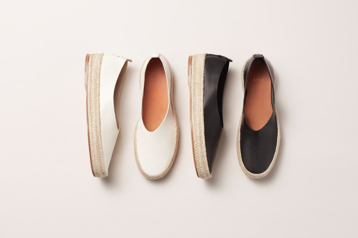 FEIT's New Hand-Sewn Espadrilles Are The Ultimate Vacation Shoe — Here's Why