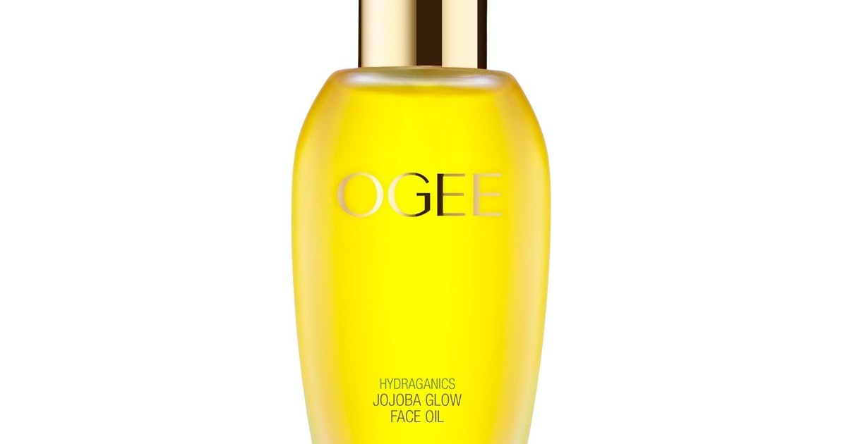 Jojoba Glow Face Oil