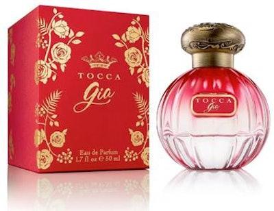 Gia Eau de Parfum