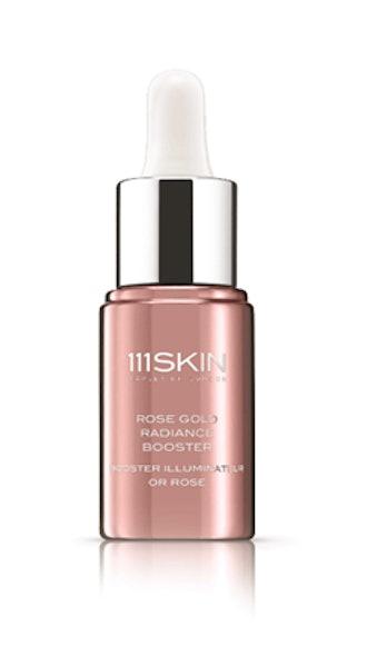 Rose Gold Radiance Booster