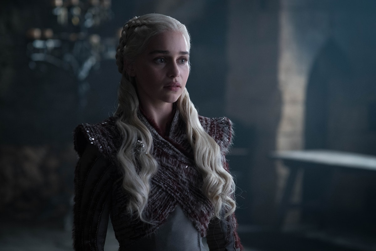 Daenerys' Vision In The House Of The Undying Could Answer A Lot Of 'Game Of Thrones' Questions
