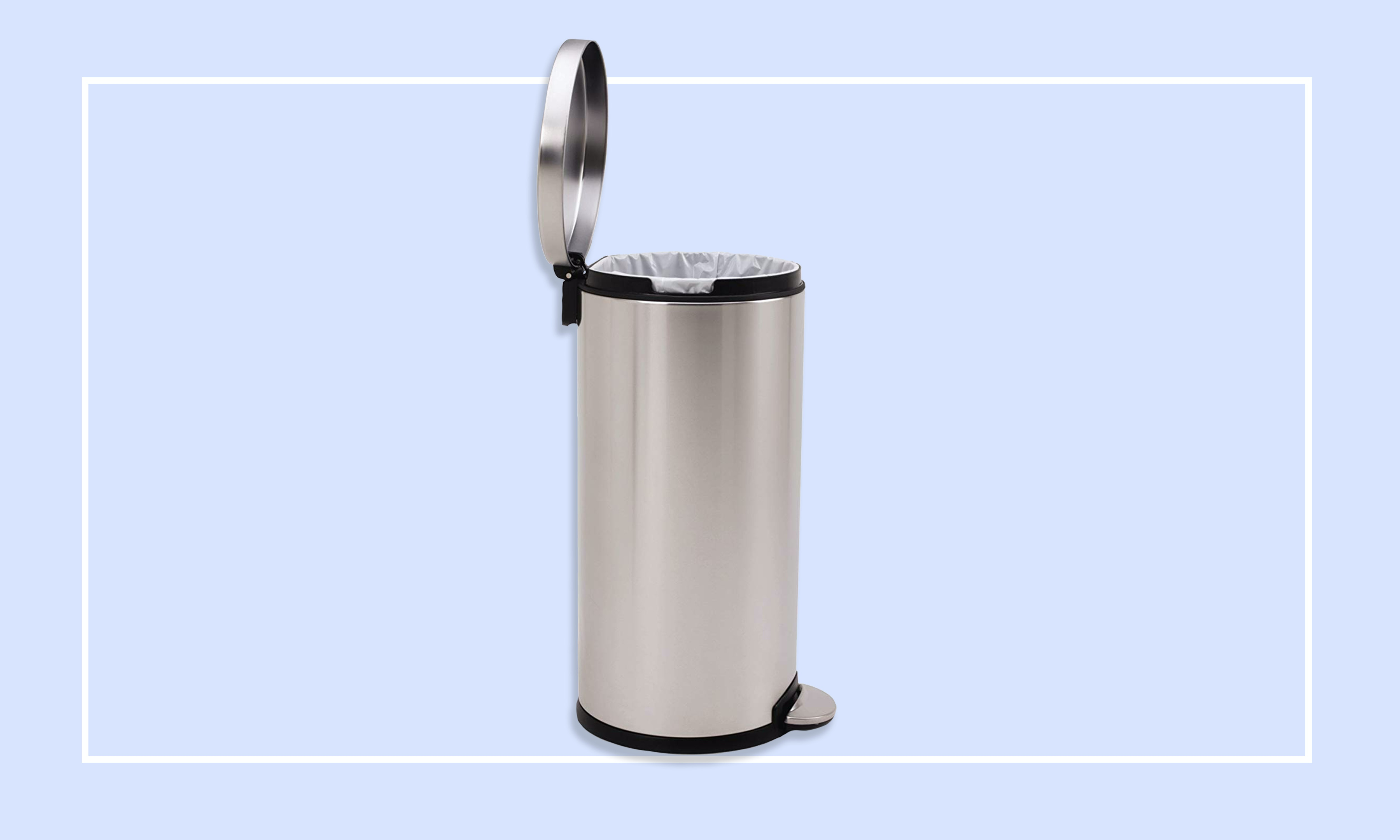 The 4 Best Kitchen Garbage Cans
