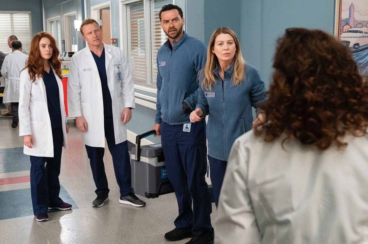 Why Isn't 'Grey's Anatomy' On Tonight? TGIT Is On A Break This Week