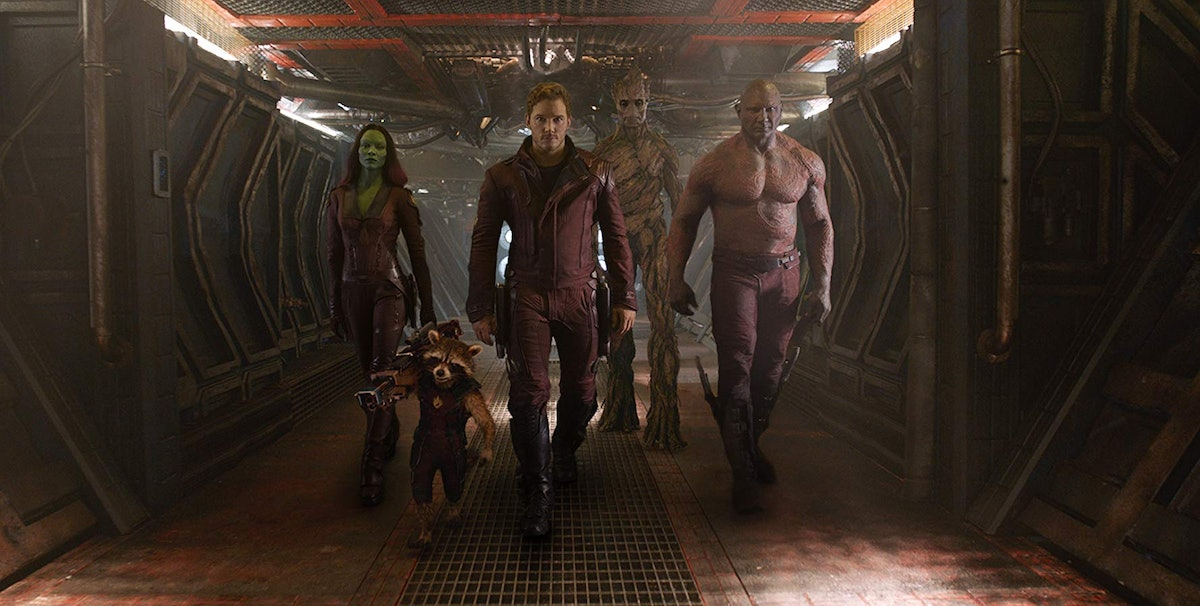 When Does 'Guardians Of The Galaxy Vol. 3' Come Out? 'Endgame' Leaves The Door Wide Open For More Space Adventures