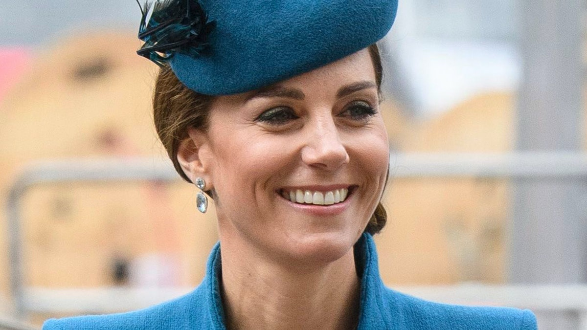 Why Isn't Kate Middleton With Prince William In New Zealand? The Duchess Stayed Home For An Important Reason