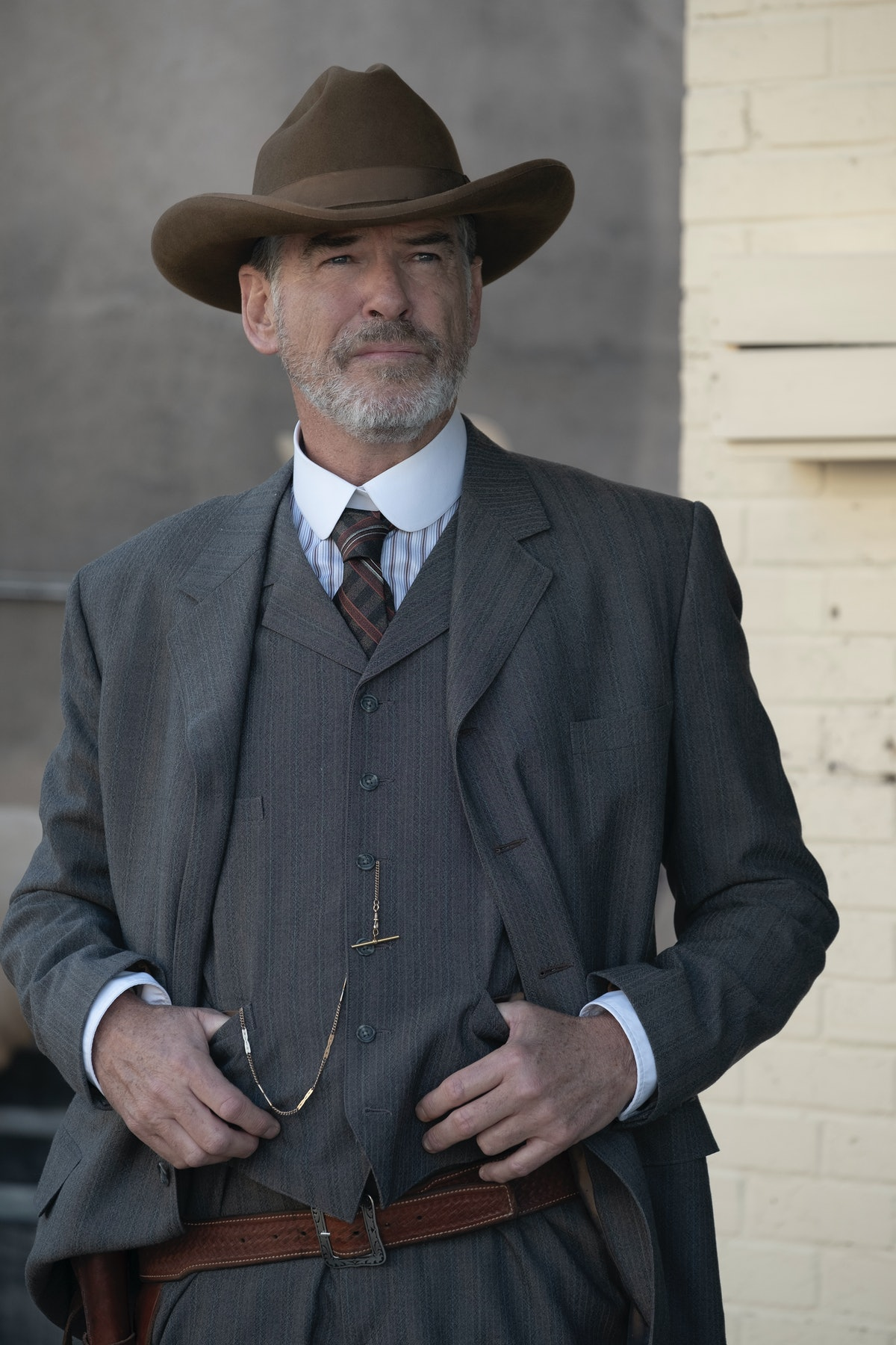 How Many Episodes Is Season 2 Of 'The Son'? Pierce Brosnan's Series Is Coming To An End On AMC