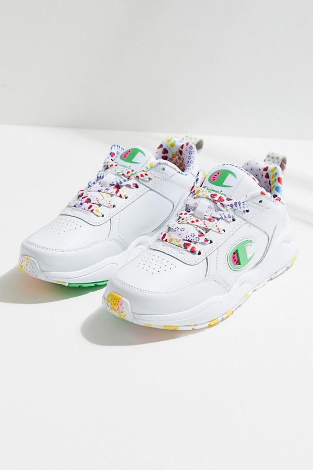 Champion X Susan Alexandra UO Exclusive 93Eighteen Sneaker