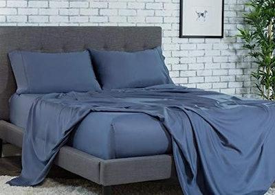 Linenwalas Luxury Tencel Lyocell Sheets