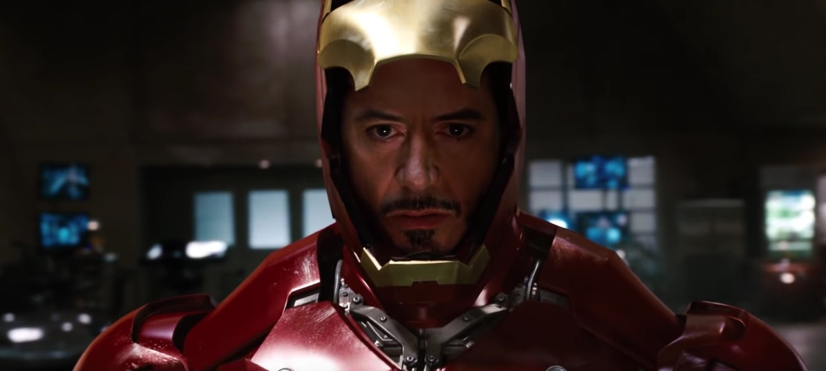 Iron Man's Fate In 'Endgame' Proves That Compassion Is More Powerful Than A Super Suit