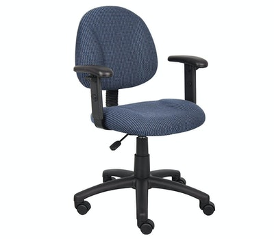 Boss Office Products Perfect Posture Task Chair