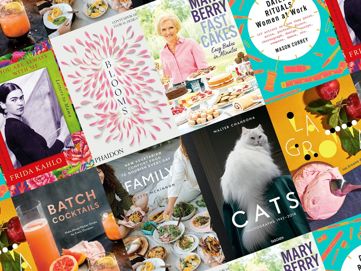 15 Mother's Day Gift Books For All The Moms In Your Life