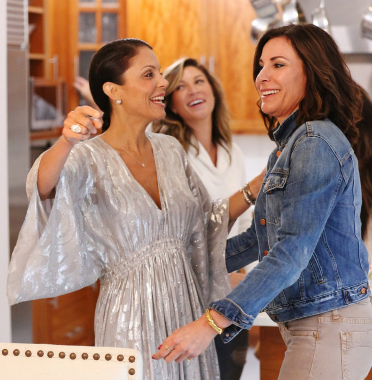 The 'RHONY' Season 11 Midseason Trailer Shows The Tension Between Bethenny & Luann Boiling Over — VIDEO