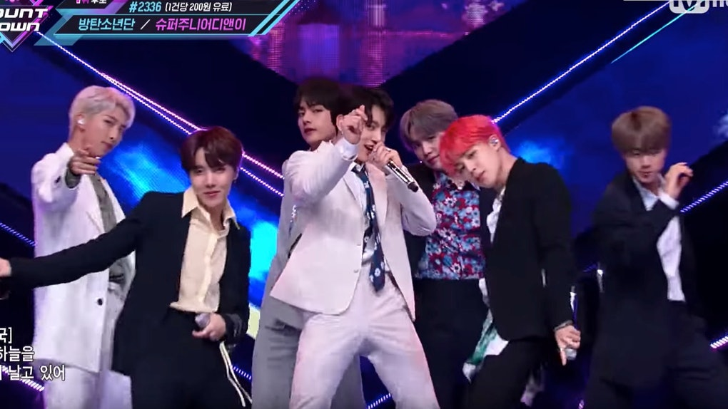 These Videos Of BTS'