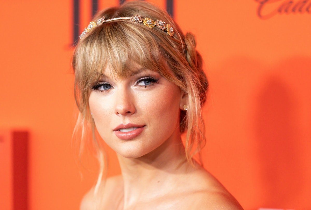 Will Taylor Swift Tour The UK In 2020? The Singer Is Making A Big Return To Music