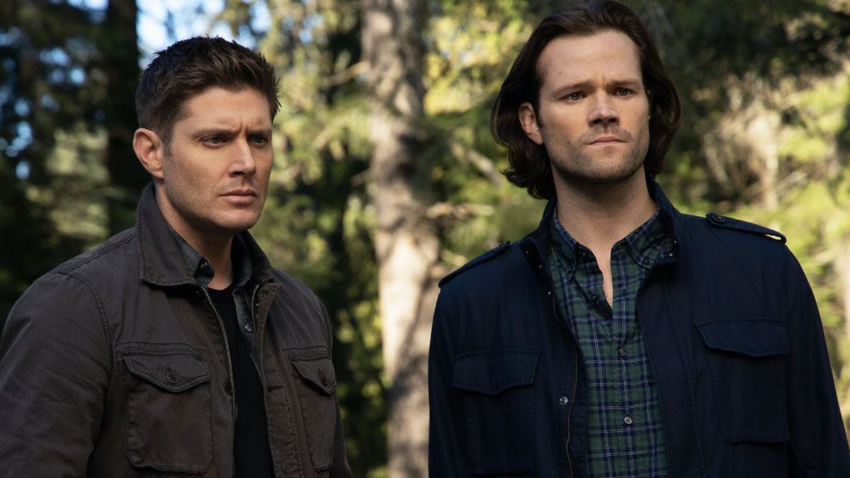 3 'Supernatural' Finale Theories That Will Get You Hyped About Season 14's Final Moments