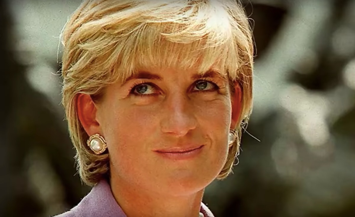 Princess Diana's Quotes About Being A Royal Prove It's Not As Easy As Everyone Might Think