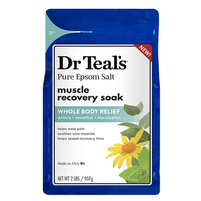 Dr Teal's Muscle Recovery Soak (Pack of 3)