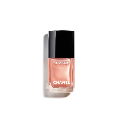 Longwear Nail Colour in Perle de Corail