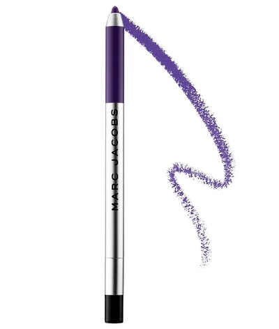Highliner Matte Gel Eye Crayon Eyeliner In (Grape)vine 63