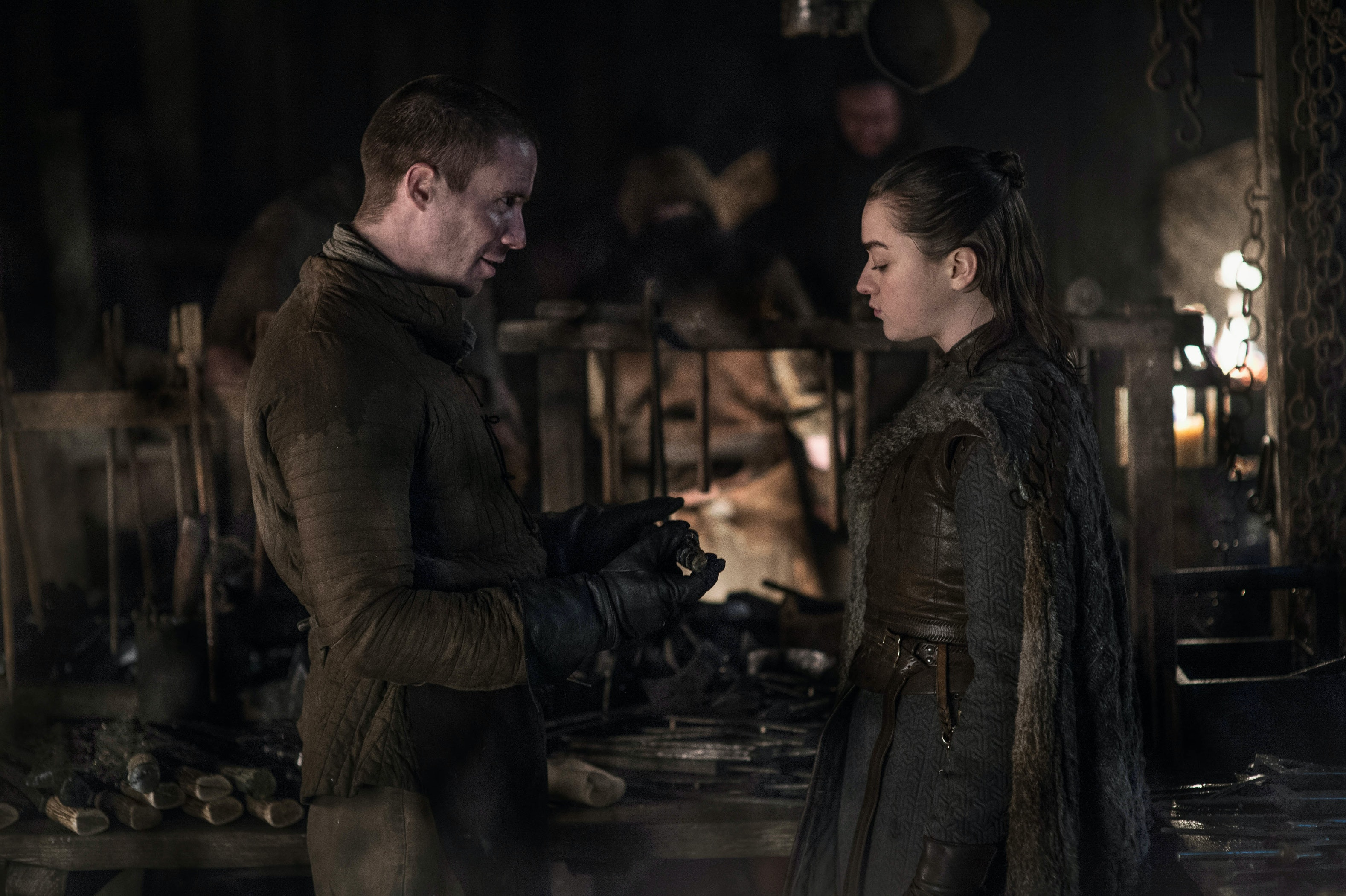 7 'Game Of Thrones' Sexual Fan Fiction Stories You Can't Miss