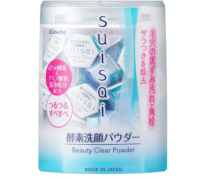Kanebo Suisai Beauty Clear Powder (32 Pack)