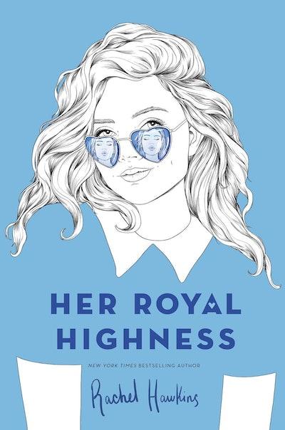 'Her Royal Highness' by Rachel Hawkins