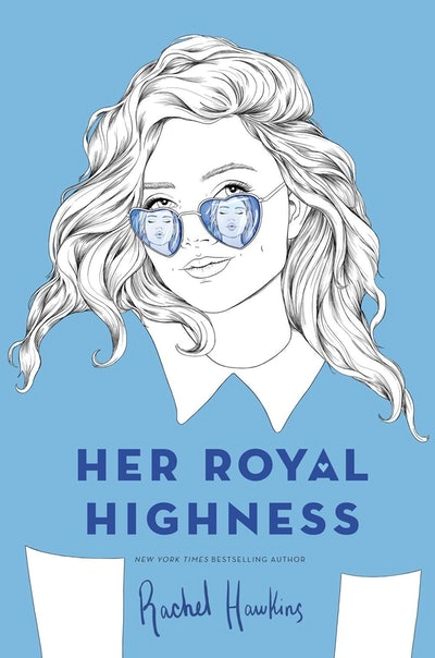 'Her Royal Highness' by Rachel Hawkins
