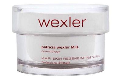 Patricia Wexler M.D. Dermatology MMPi Skin Regenerating Serum Professional Strength