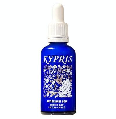 KYPRIS Natural Antioxidant Dew Facial Serum