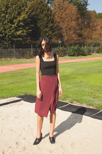 Skirt No.2