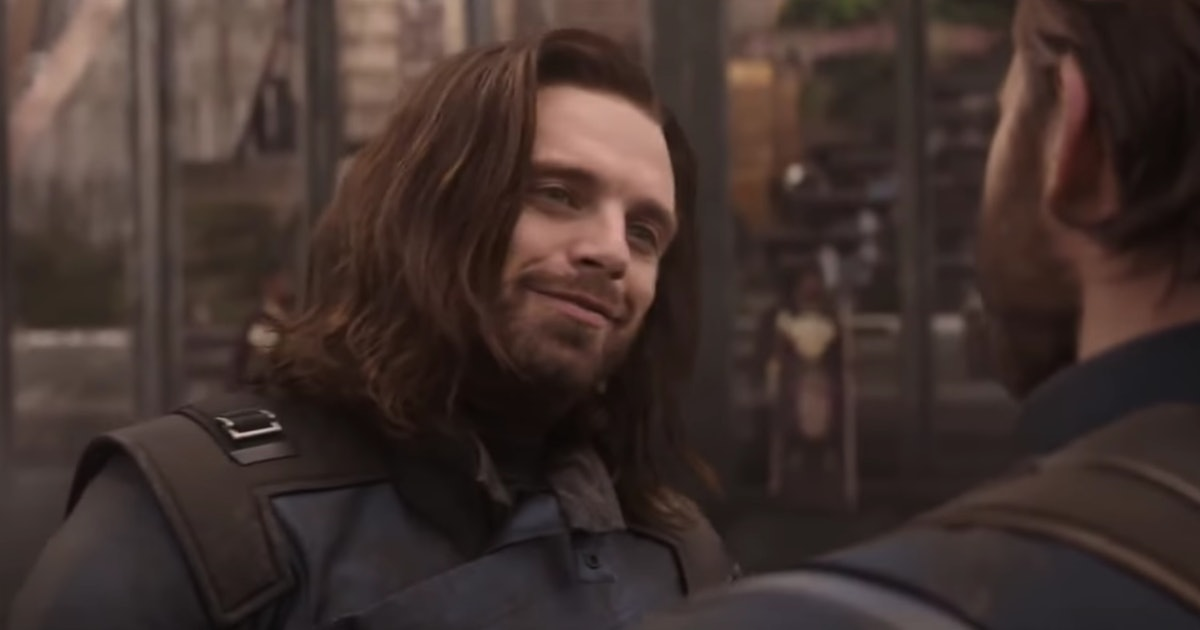 The Lack Of Stucky Moments In 'Endgame' Has Steve & Bucky